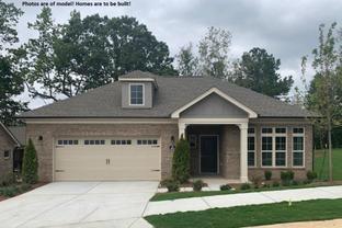 Palazzo - Paxton Meadows: Greer, South Carolina - NewStyle Communities