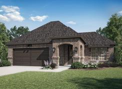 Palazzo - Ladera at Tavolo Park: Fort Worth, Texas - Integrity Group, LLC