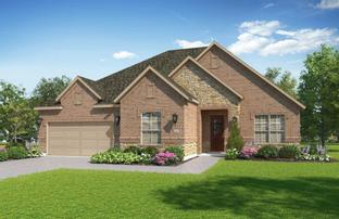 Avanti - Ladera at the Reserve: Mansfield, Texas - Integrity Group, LLC