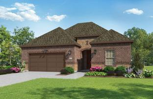 Casina - Ladera at the Reserve: Mansfield, Texas - Integrity Group, LLC