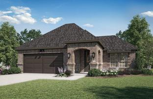 Palazzo - Ladera at the Reserve: Mansfield, Texas - Integrity Group, LLC