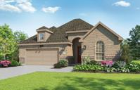 Ladera at the Reserve by Integrity Group, LLC in Fort Worth Texas