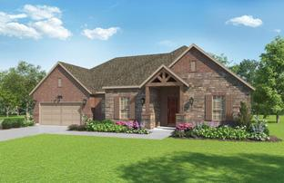 Toscana - Ladera at the Reserve: Mansfield, Texas - Integrity Group, LLC