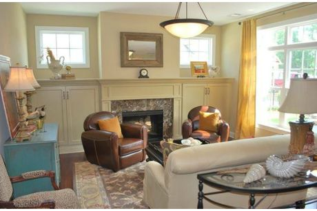 Greatroom-and-Dining-in-Portico-at-ClubRidge at Woodcreek-in-Elgin