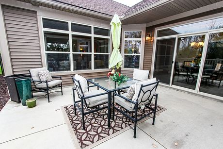 Patio-in-Promenade-at-Cottages at Pryse Farm-in-Farragut