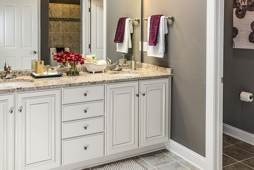 Bathroom-in-Promenade-at-Fairway Estates at Catawba Island Club-in-Port Clinton