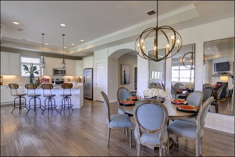 Greatroom-and-Dining-in-Torino-at-Fairway Estates at Catawba Island Club-in-Port Clinton