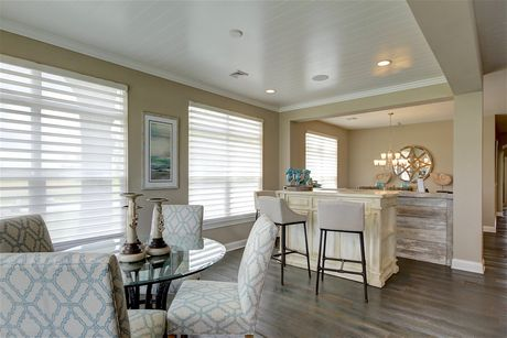 Greatroom-and-Dining-in-Verona-at-Fairway Estates at Catawba Island Club-in-Port Clinton