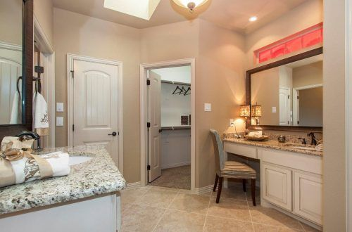 Bathroom-in-Promenade-at-Ladera Highland Village-in-Highland Village