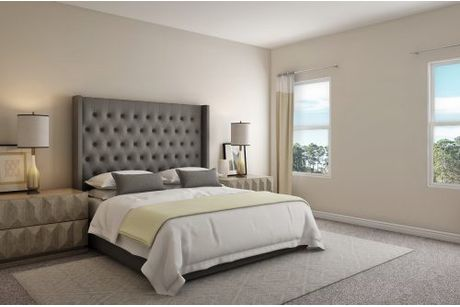 Bedroom-in-Pecan-at-Residences at Jeans Creek-in-McKinney