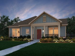 Clay- Carmel - The Courtyards of Carmel: Carmel, Indiana - Epcon Communities