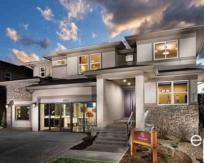 Anthem: New Homes For Sale & Builders in Denver