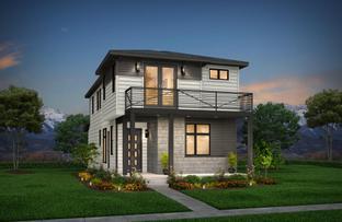 Envision - Painted Prairie: Aurora, Colorado - Epic Homes