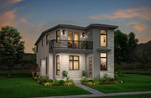 Ignite - Painted Prairie: Aurora, Colorado - Epic Homes