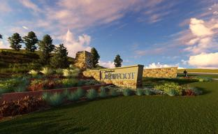 Trails at Crowfoot by Epic Homes in Denver Colorado