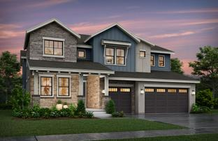 Summit - Trails at Crowfoot: Parker, Colorado - Epic Homes