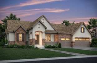 Residence 2 - Wild Plum: Littleton, Colorado - Epic Homes