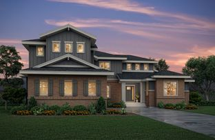 Residence 4 - Wild Plum: Littleton, Colorado - Epic Homes