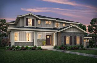 Residence 5 - Wild Plum: Littleton, Colorado - Epic Homes