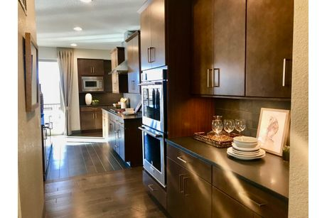 Kitchen-in-The Summit-at-Anthem Highlands-in-Broomfield