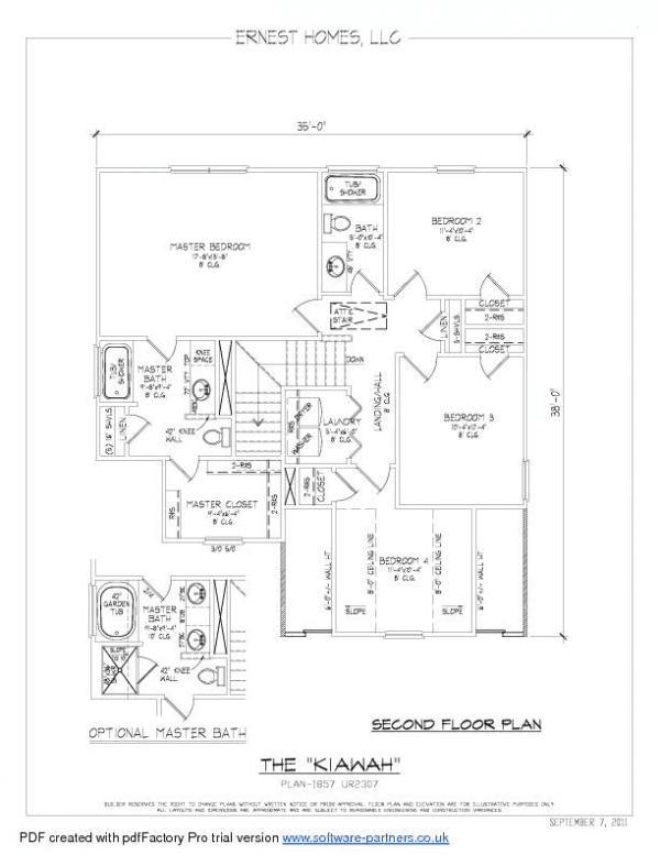 Kiawah Plan Richmond Hill Georgia 31324