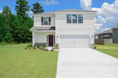 140 Clover Point Circle (Edisto)