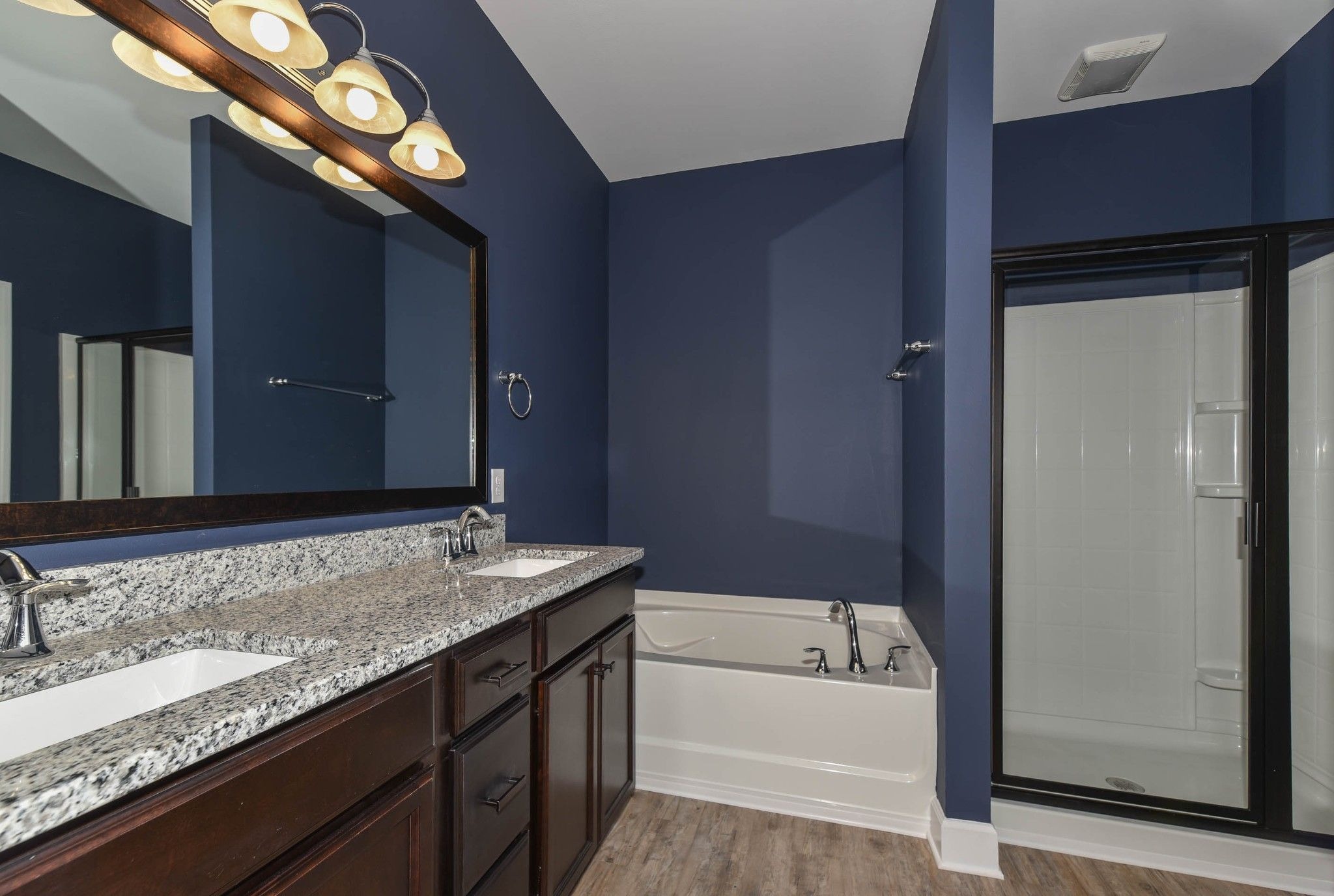 Bathroom featured in the Fripp By Ernest Homes in Savannah, GA