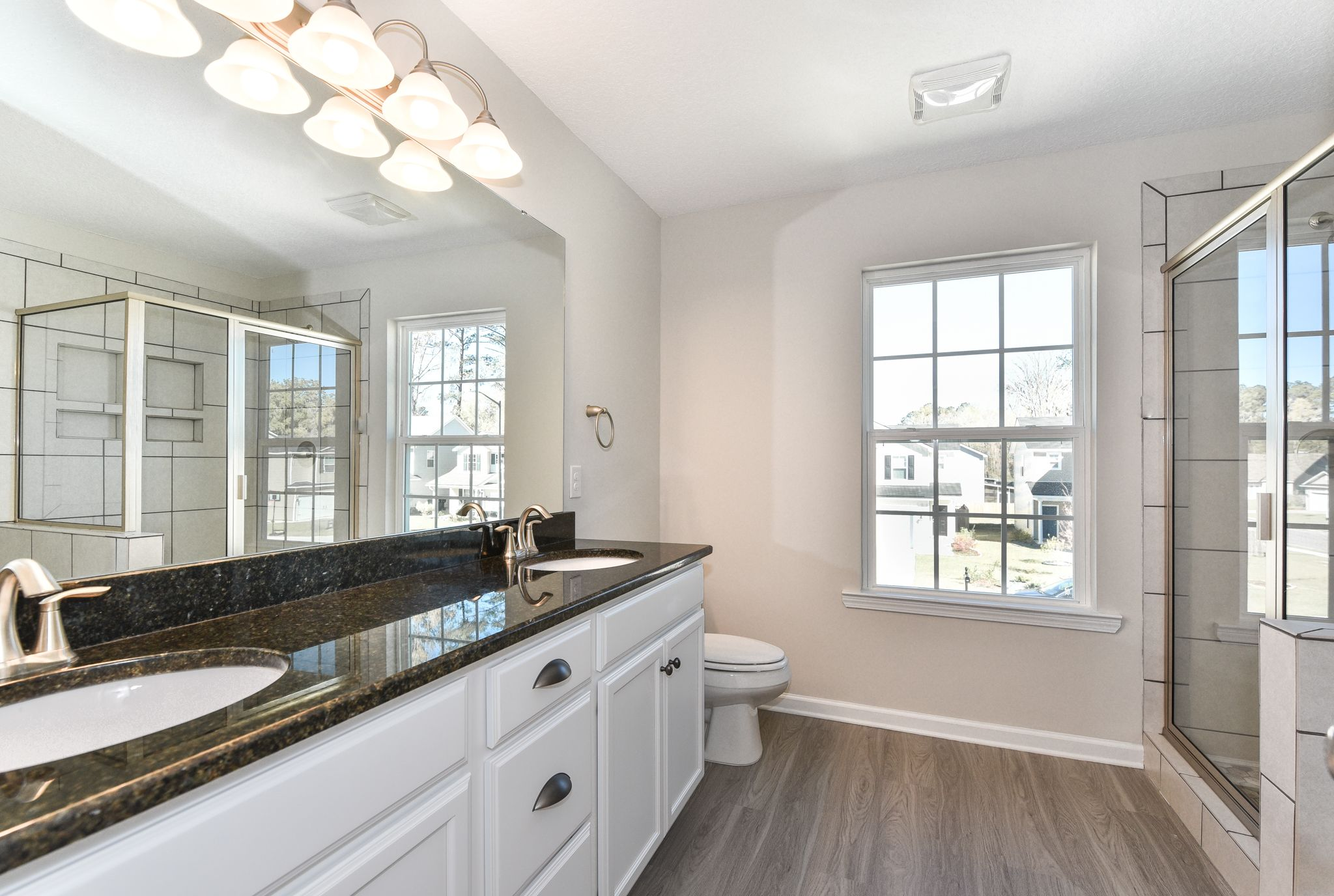 Bathroom featured in the Nantucket By Ernest Homes in Savannah, GA