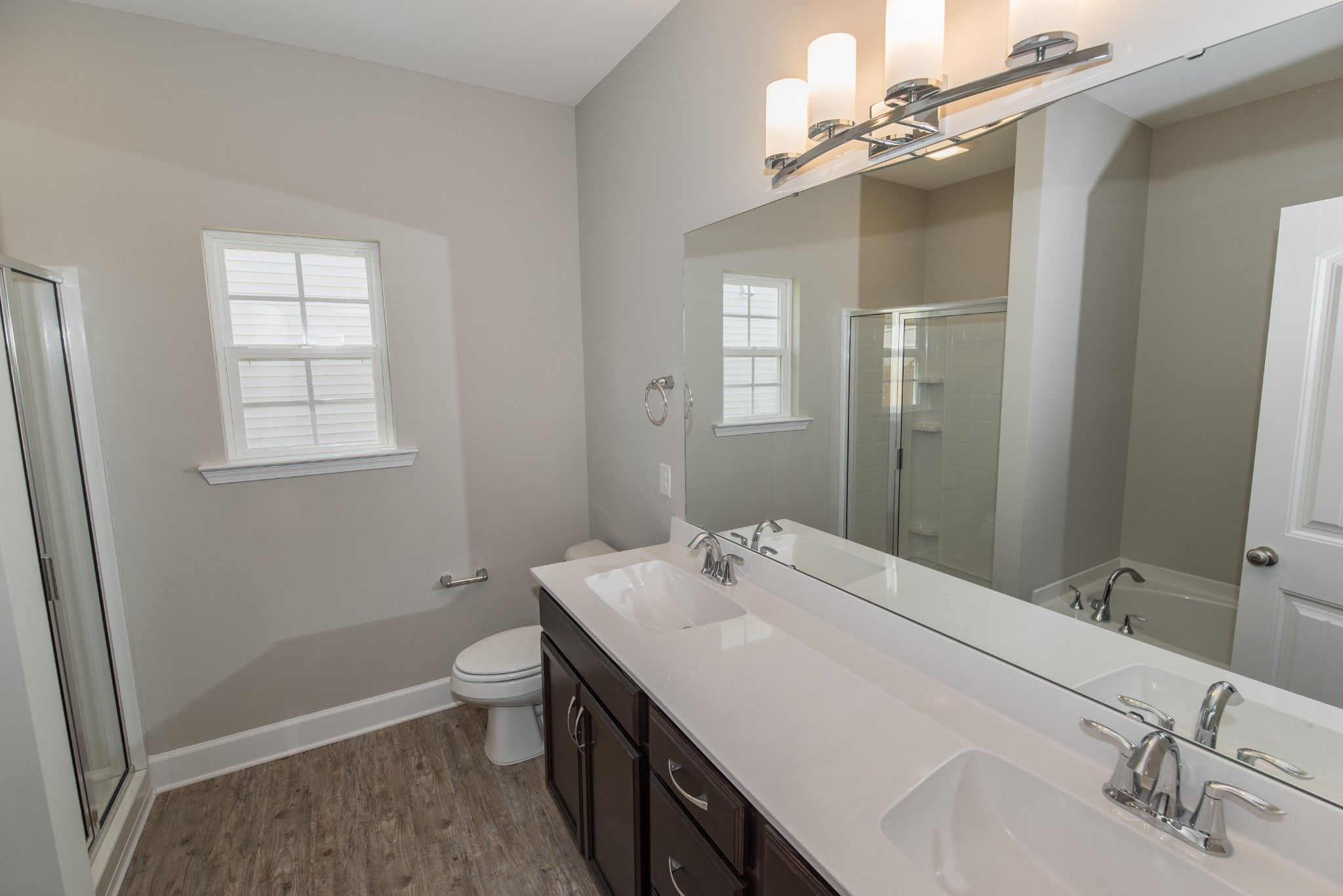 Bathroom featured in the Hatteras By Ernest Homes in Savannah, GA