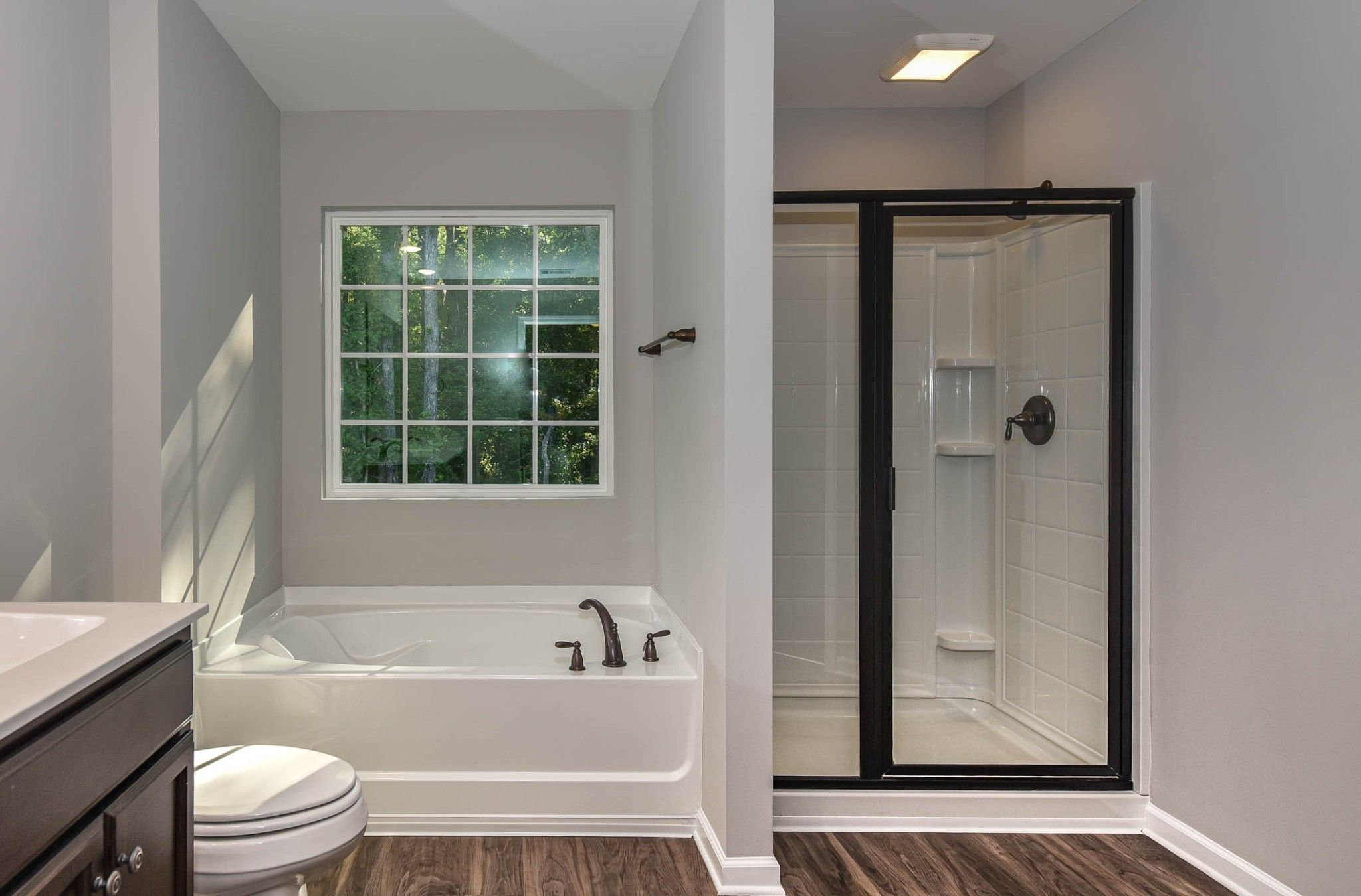 Bathroom featured in the Madison By Ernest Homes in Savannah, GA