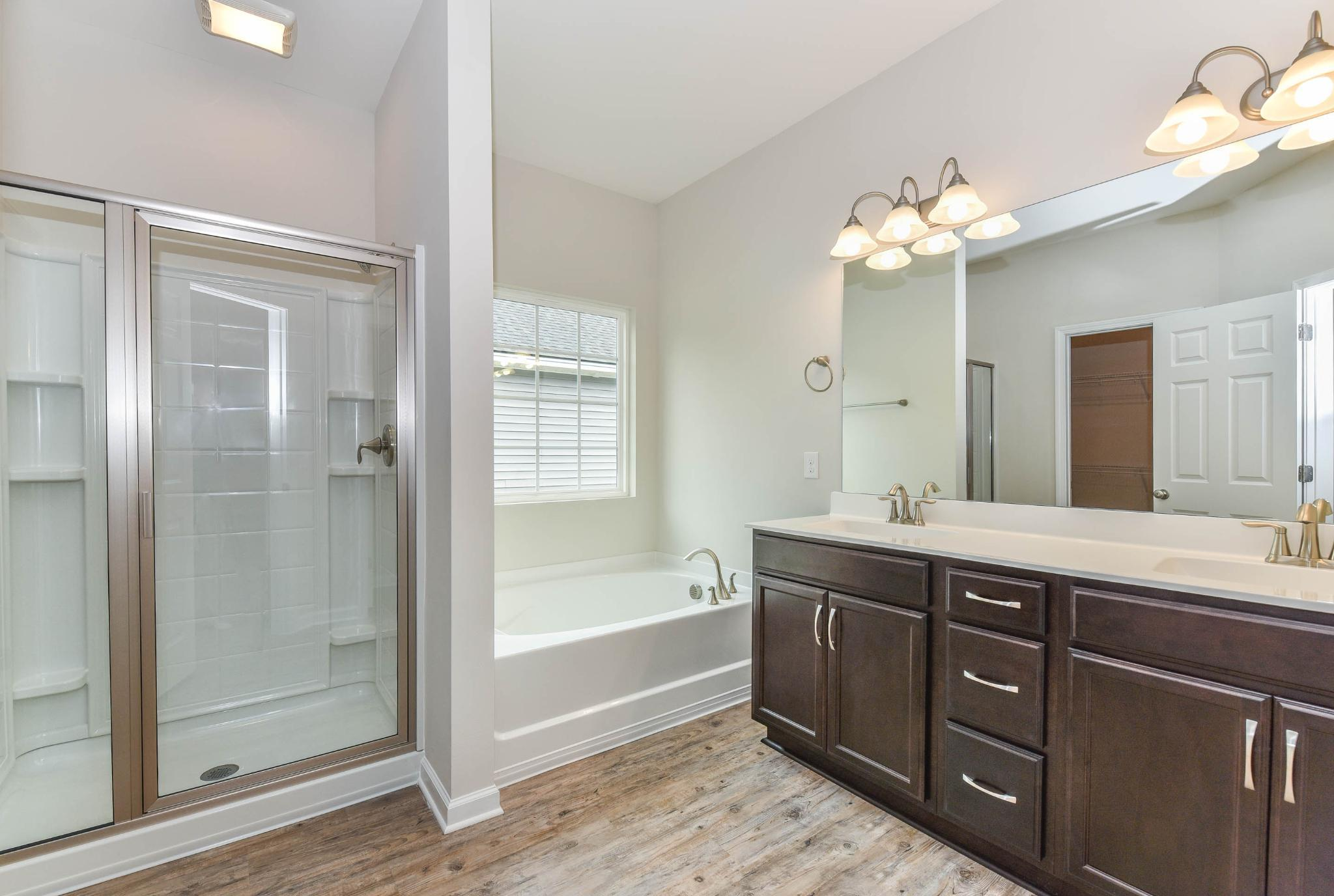 Bathroom featured in the Wassaw By Ernest Homes in Savannah, GA