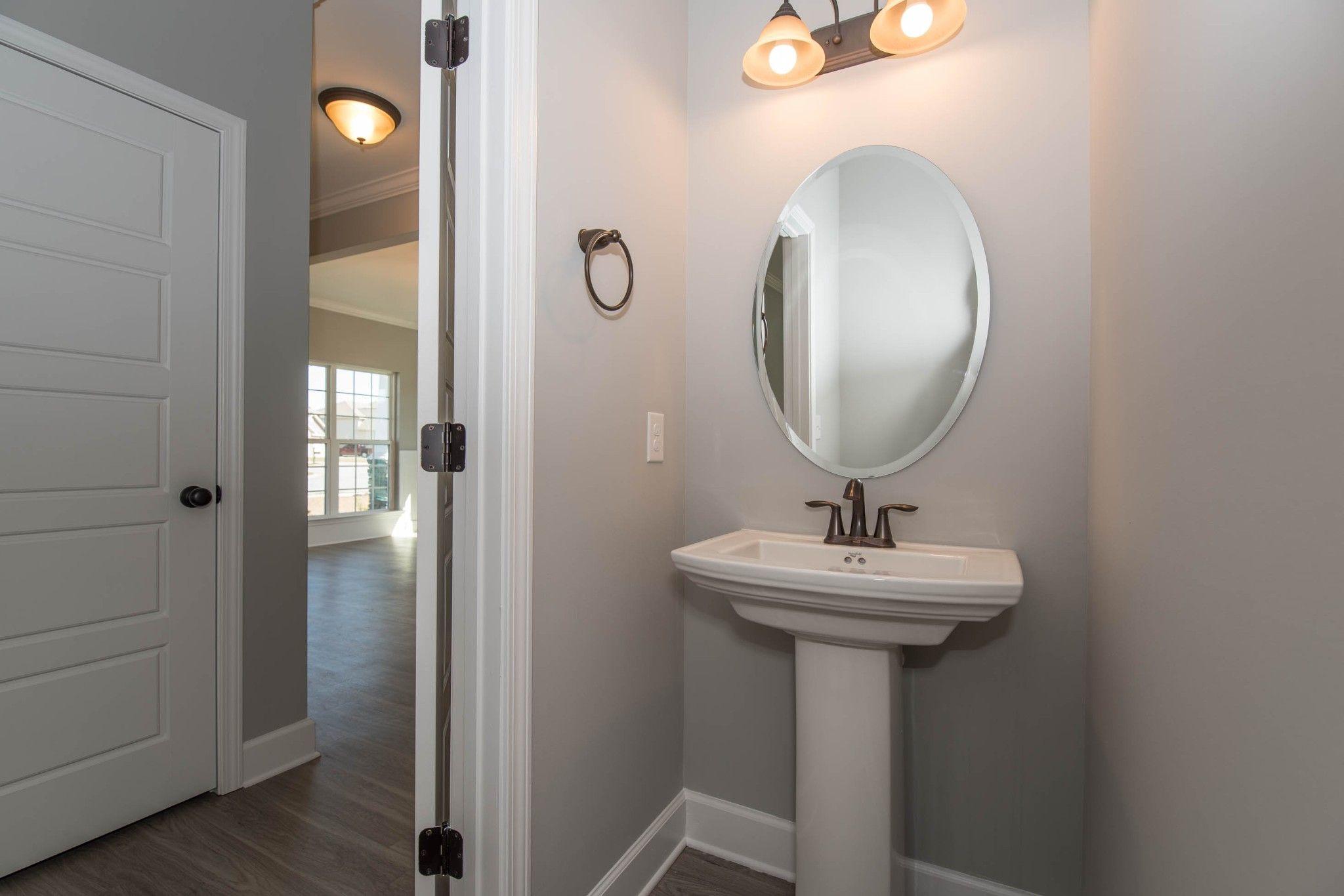 Bathroom featured in the Greybeard By Ernest Homes in Savannah, GA
