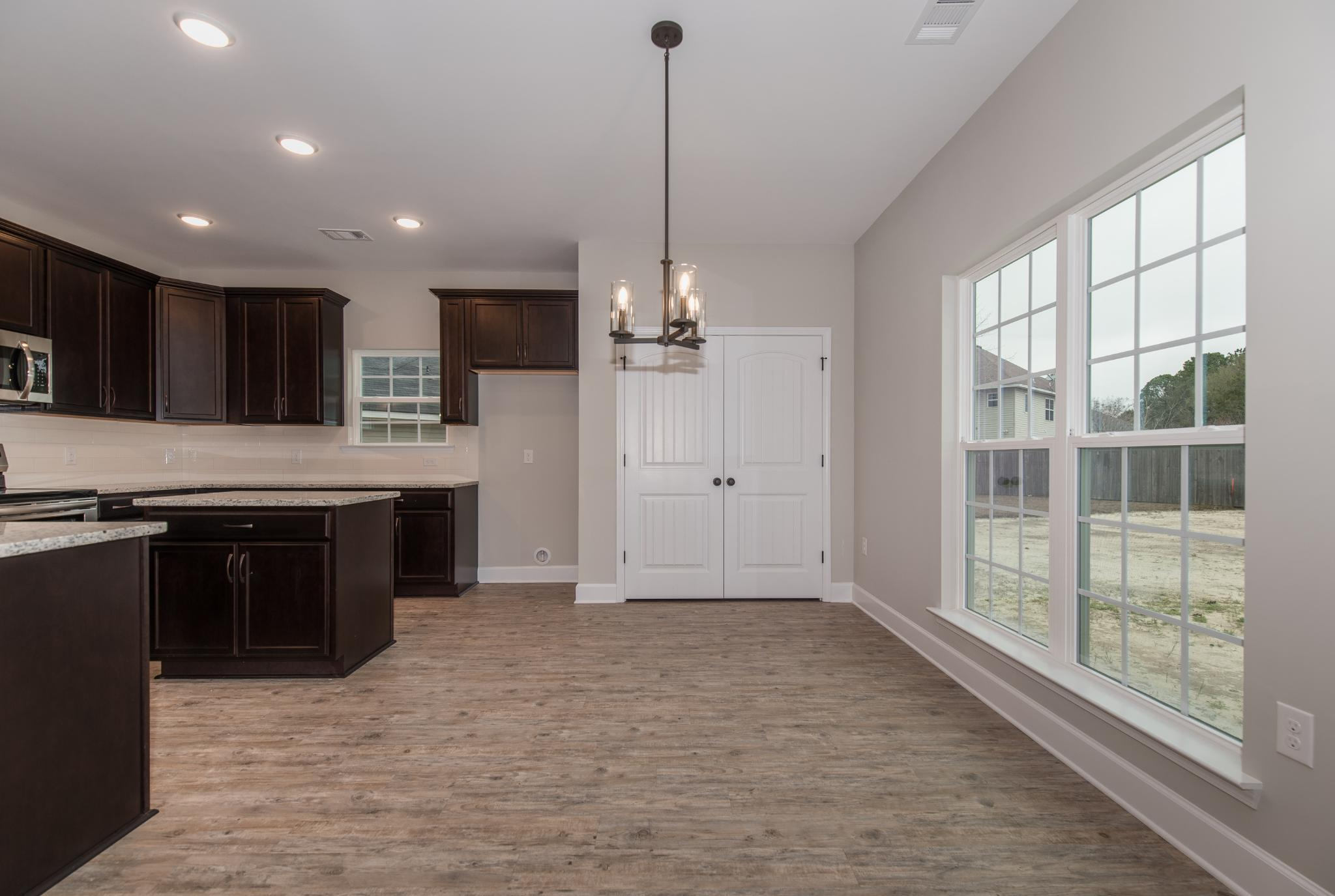 Kitchen featured in the St. Helena By Ernest Homes in Savannah, GA