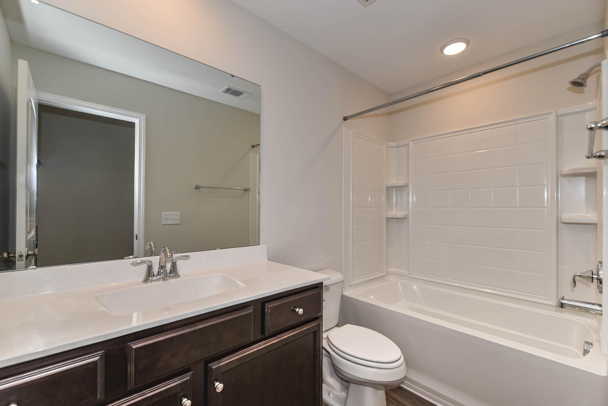 Bathroom featured in the St. Helena By Ernest Homes in Savannah, GA