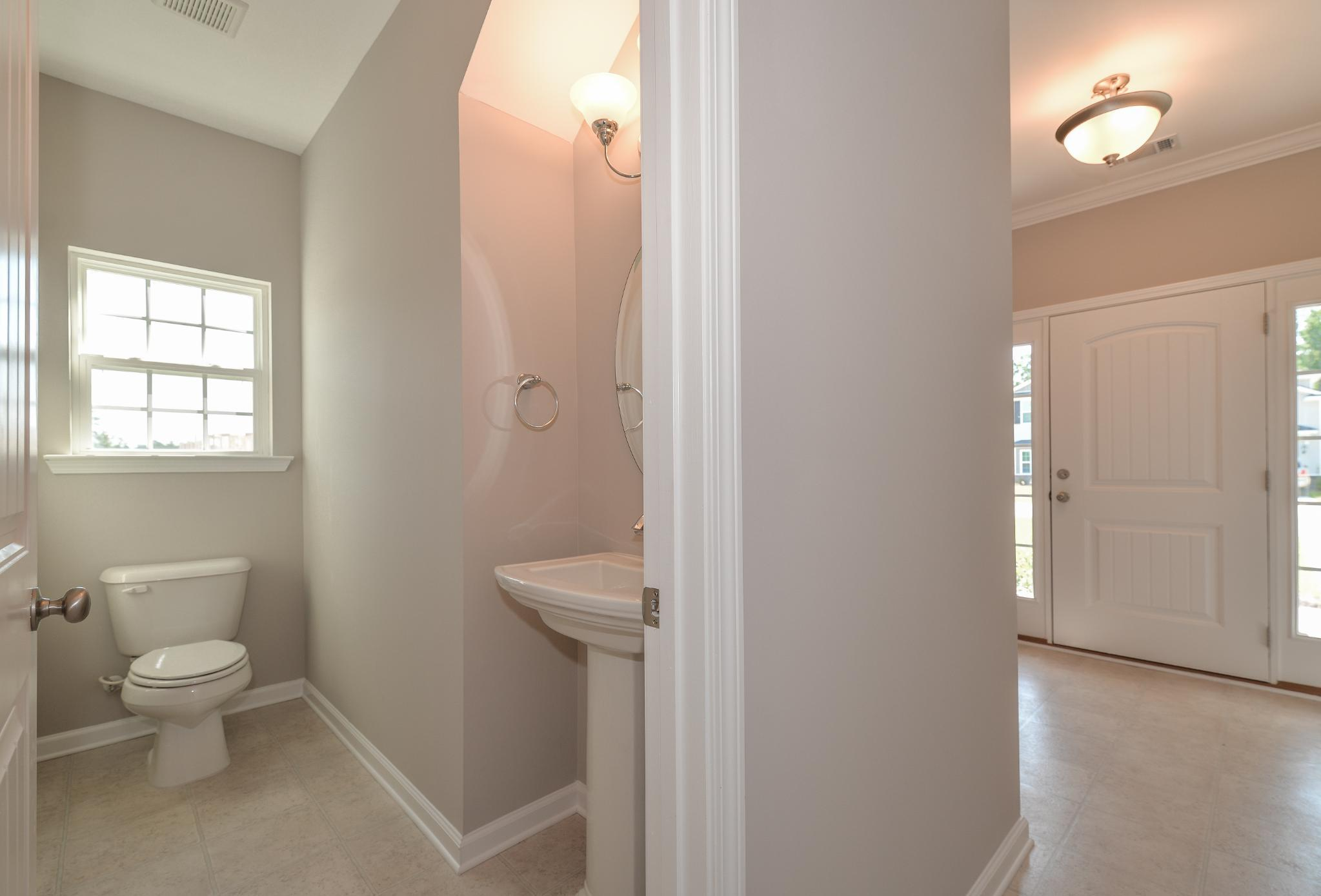 Living Area featured in the St. Helena By Ernest Homes in Savannah, GA