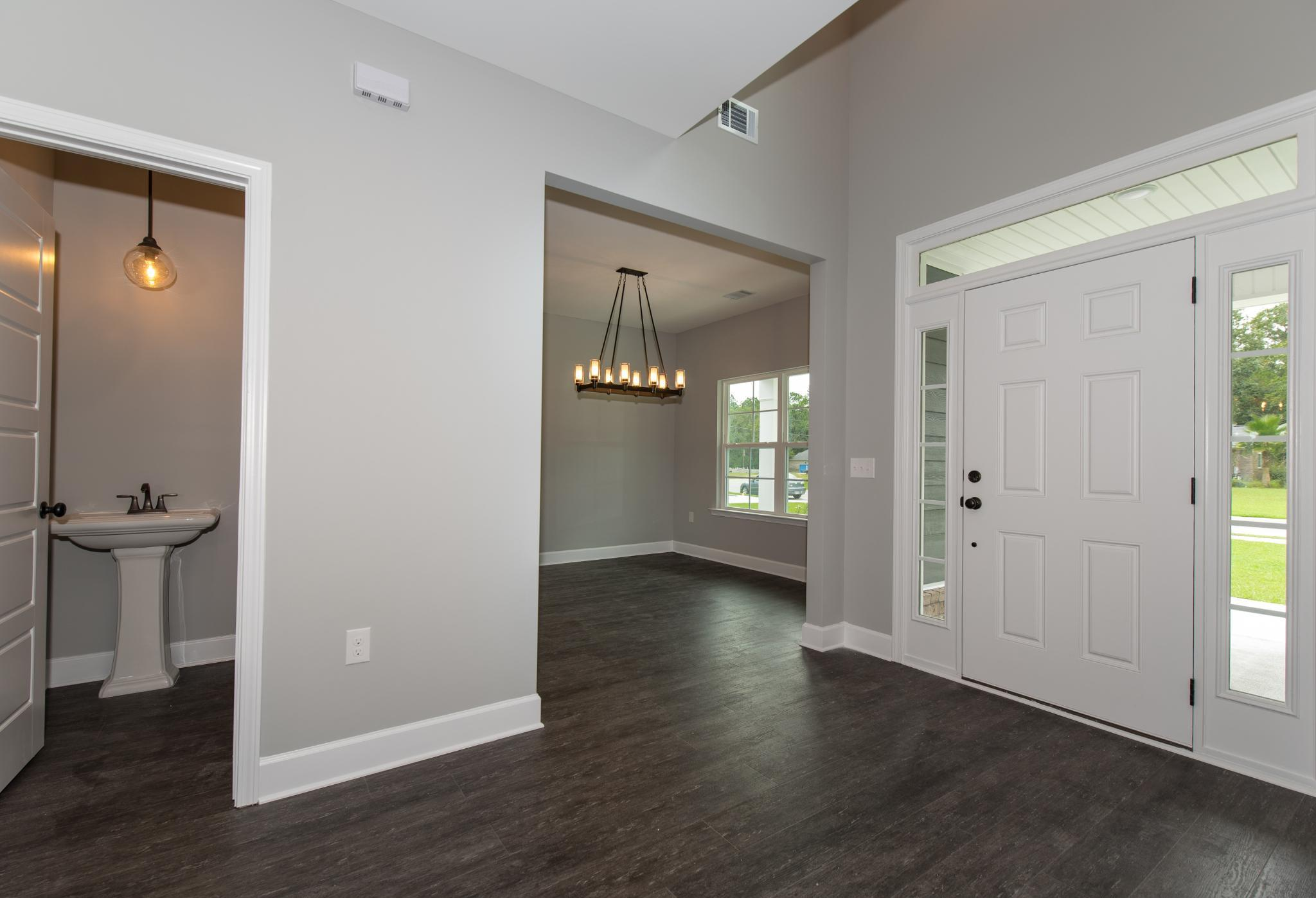 Living Area featured in the Providence By Ernest Homes in Savannah, GA