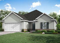 Laurel - Dunham Marsh- The Villas: Richmond Hill, Georgia - Ernest Homes