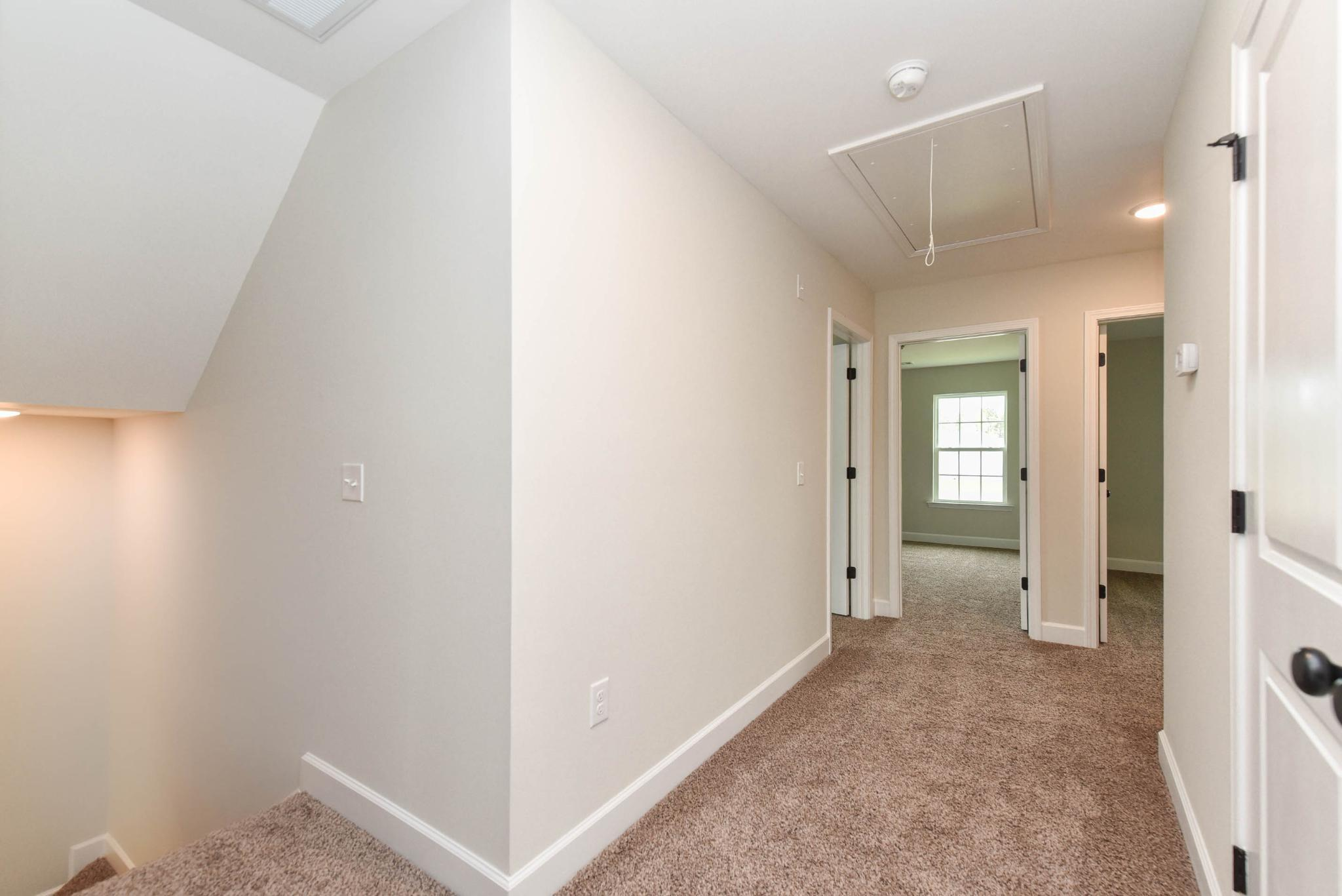 Living Area featured in the Edisto By Ernest Homes in Savannah, GA
