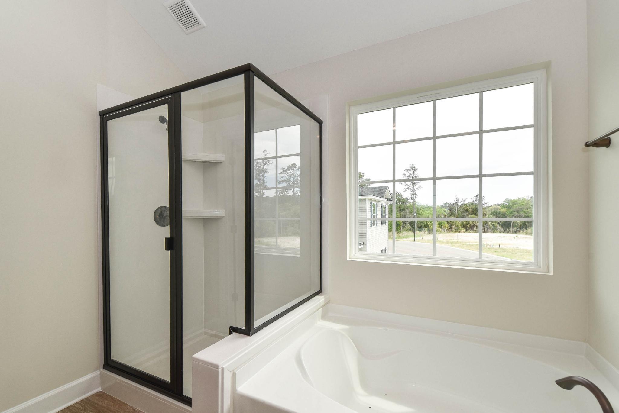 Bathroom featured in the Edisto By Ernest Homes in Savannah, GA
