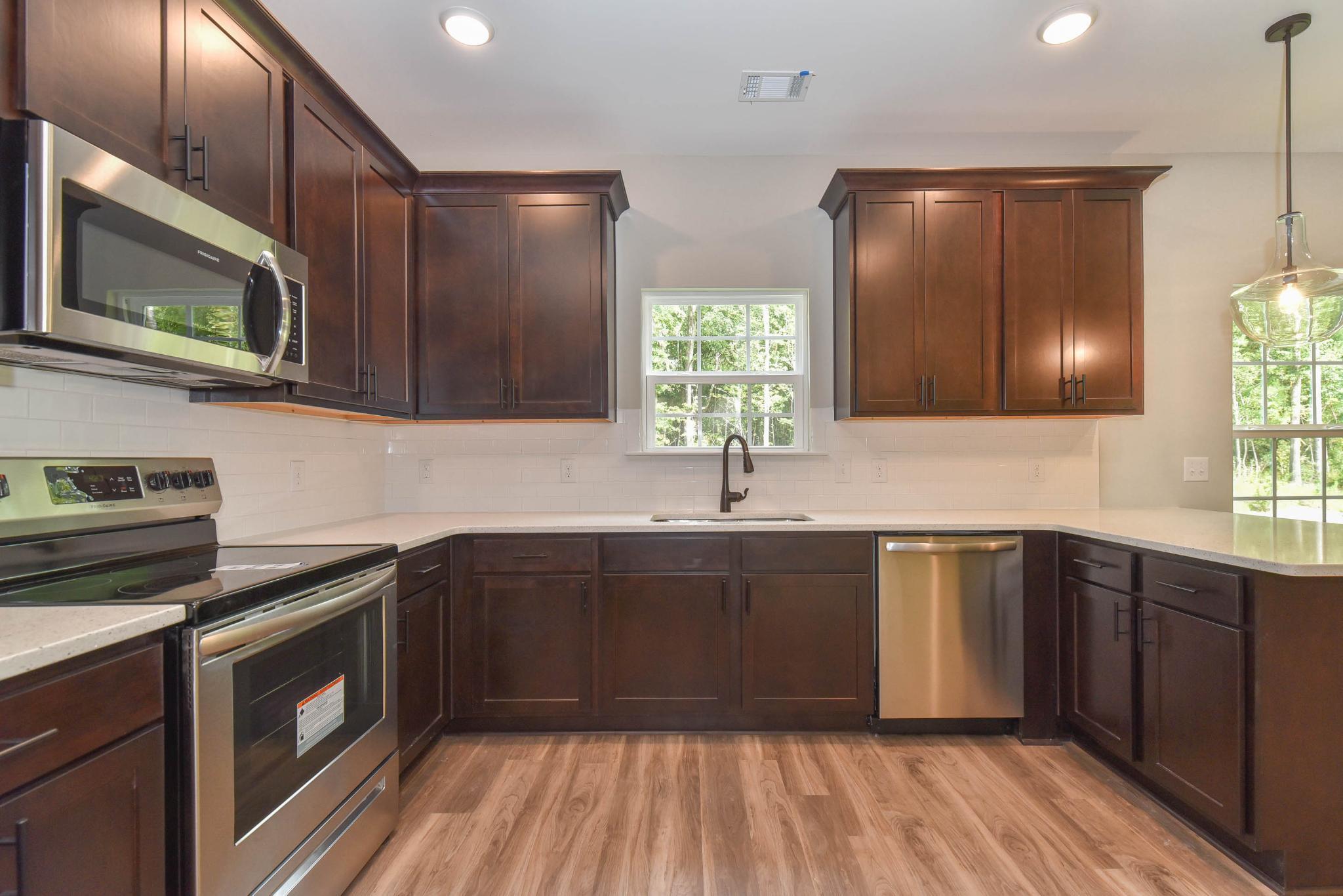 Kitchen featured in the Daufuski By Ernest Homes in Savannah, GA