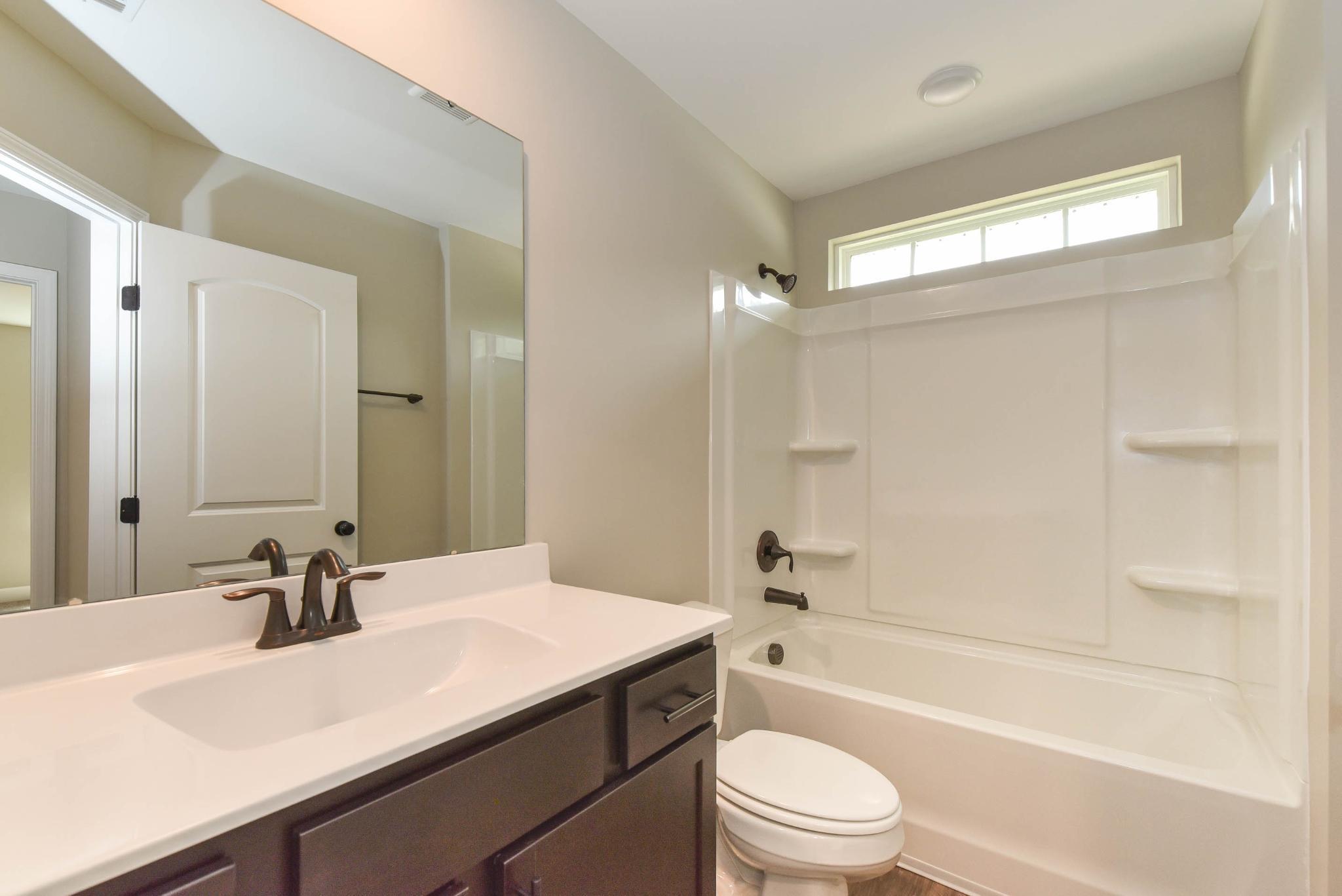 Bathroom featured in the Daufuski By Ernest Homes in Savannah, GA