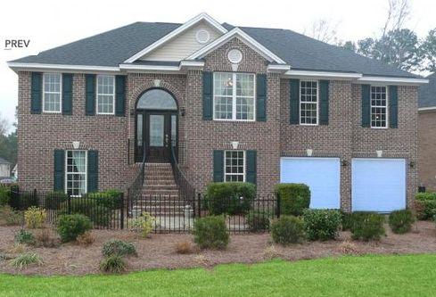 Ernest signature custom homes richmond hill ga communities for Custom home builders savannah ga