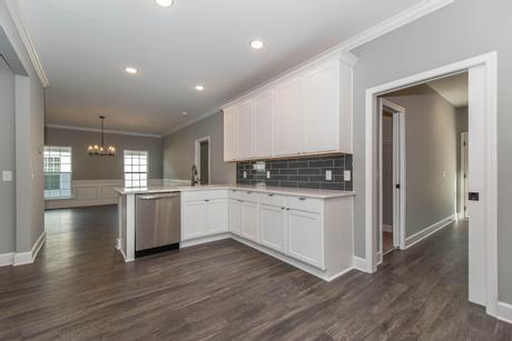 Kitchen-in-Hatteras Signature-at-Clover Point at Belmont Glen-in-Guyton