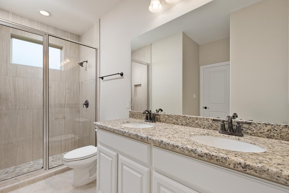 Bathroom featured in the Acuna By Esperanza in Rio Grande Valley, TX