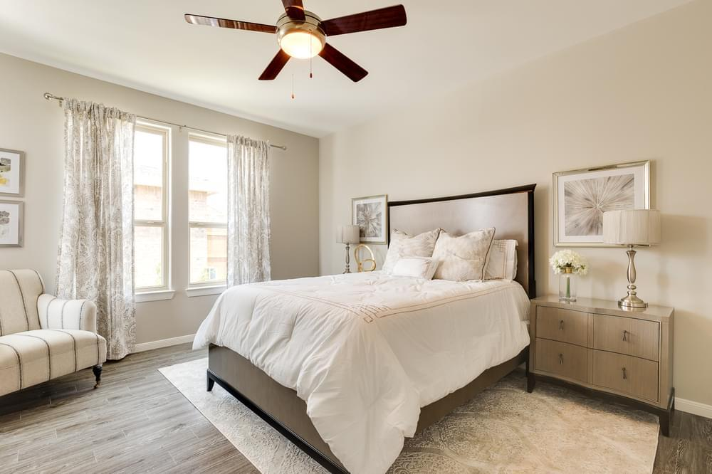 Bedroom featured in the Santa Cruz By Esperanza in Rio Grande Valley, TX