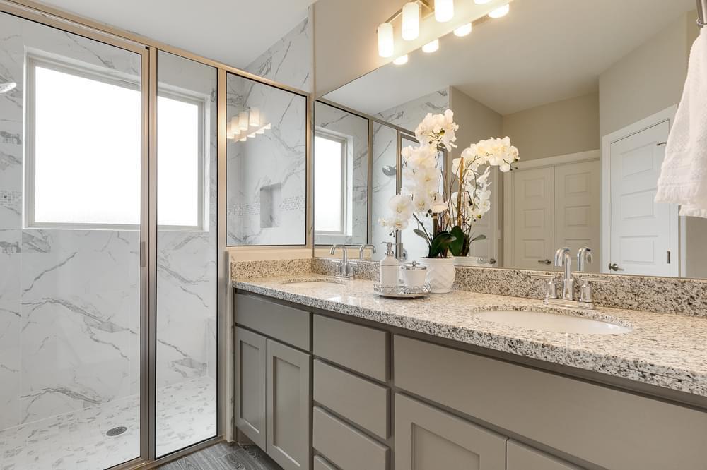 Bathroom featured in the Santa Cruz By Esperanza in Rio Grande Valley, TX