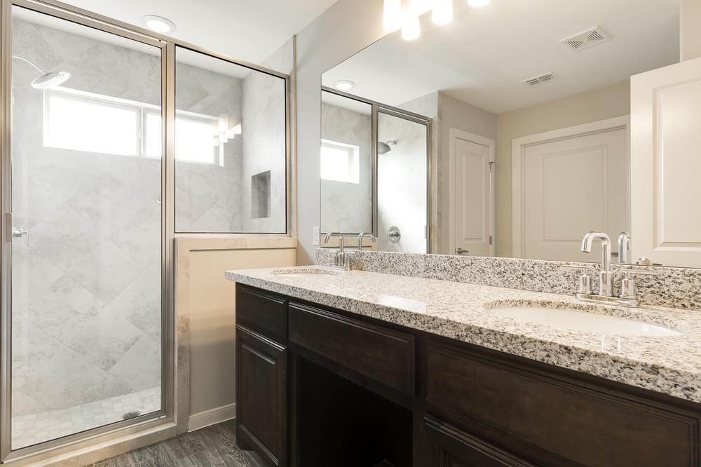 Bathroom featured in the Santiago By Esperanza in Rio Grande Valley, TX
