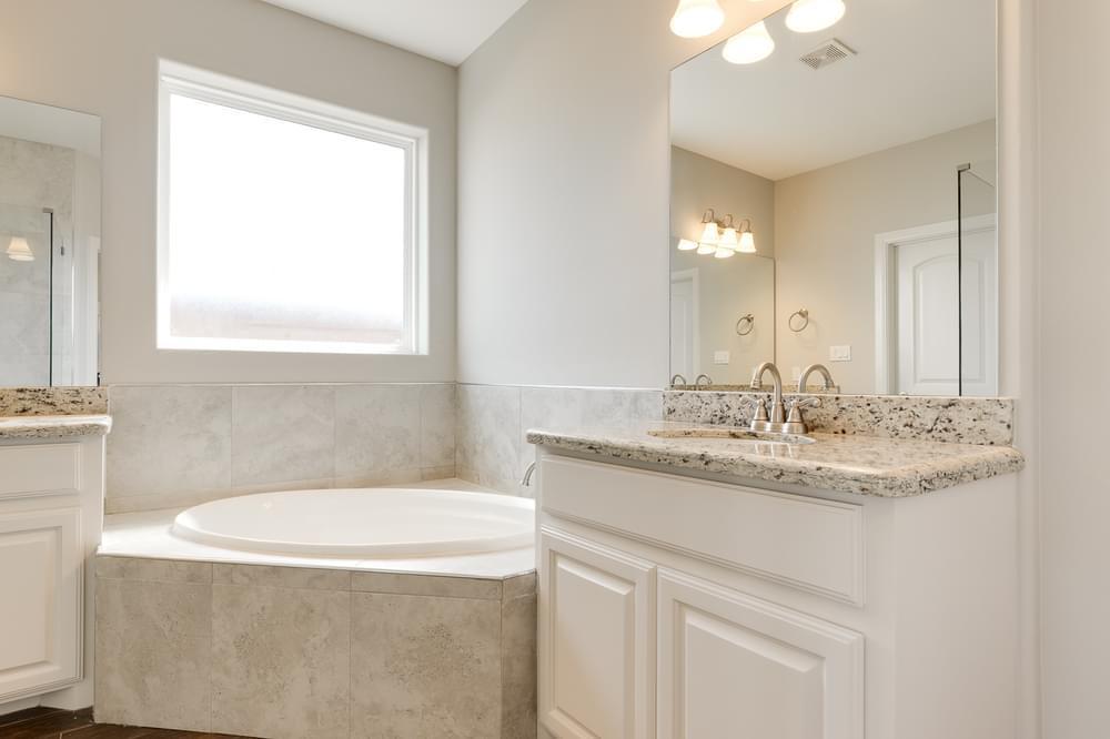 Bathroom featured in the Espada By Esperanza in Rio Grande Valley, TX