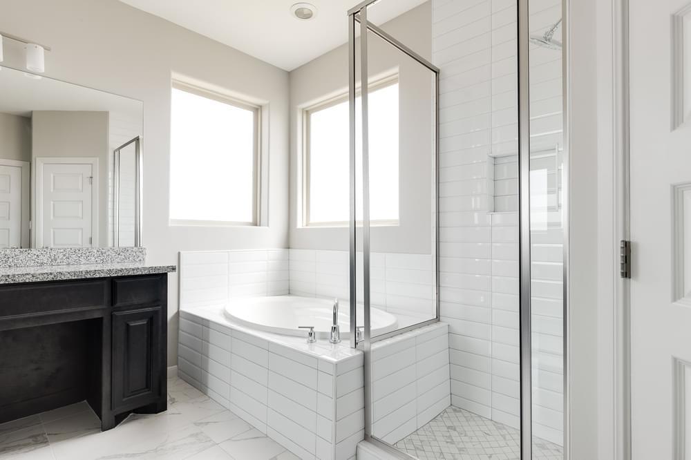 Bathroom featured in the San Juan By Esperanza in Rio Grande Valley, TX
