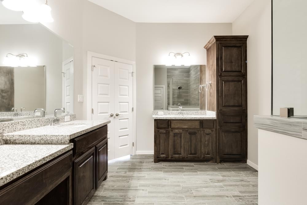 Bathroom featured in the San Lorenzo By Esperanza in Rio Grande Valley, TX